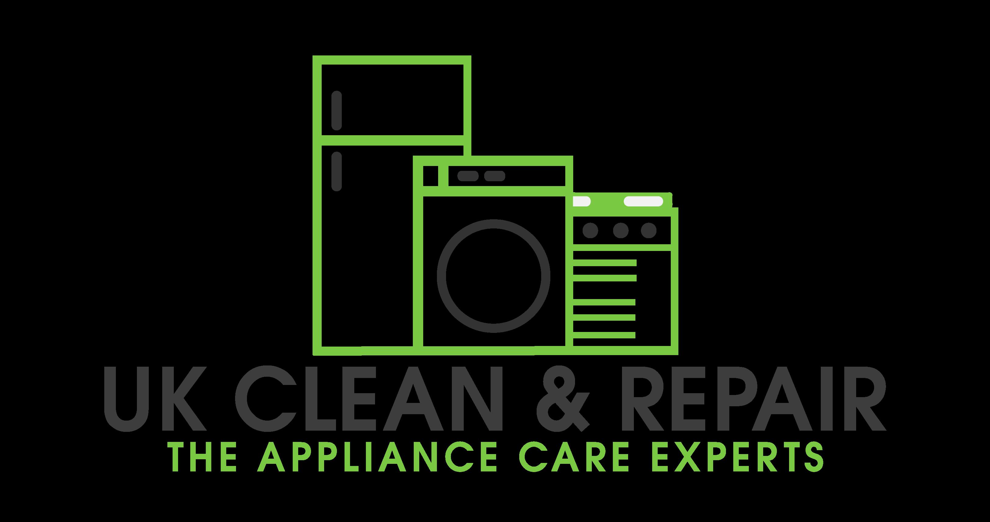 UK Clean & Repair Site Logo